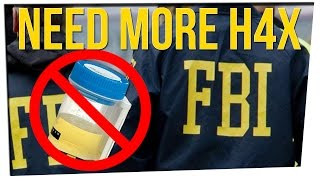 Download FBI Struggling to Employ Hackers Because of Failed Drug Tests! ft. DavidSoComedy Video