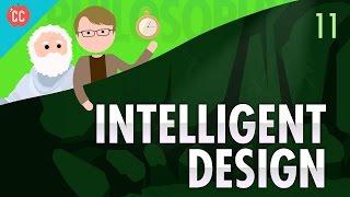 Download Intelligent Design: Crash Course Philosophy #11 Video