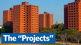 Download Why did we build high-rise public housing projects? Video
