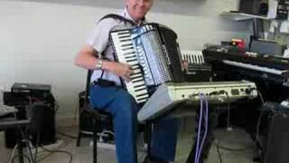 Download Excelsior midi accordion with Ketron XD3 Video