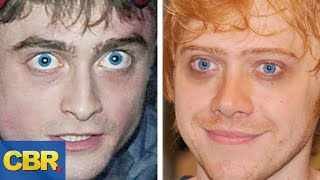Download This Is How The Harry Potter Movies WRECKED The Actors' Lives Video