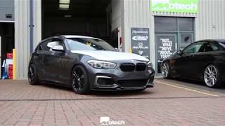 Download Motech Performance Vlog. Scary dog is back.. BMW M140 008 and Remus talk Video