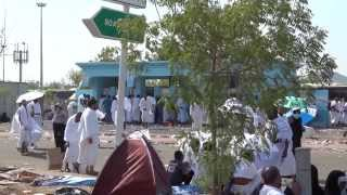 Download Hajj 2013 - 1434 {ALL clip in one} full HD Video