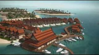 Download The World - Dubai Video