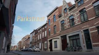 Download Student rooms for rent in Leuven Video