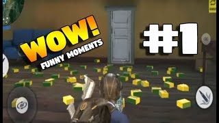 Download Rules of Survival | FUNNY MOMENTS #1 - ( PHILIPPINES ) Video