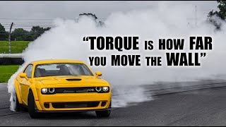 Download Torque Is NOT How Far You Move The Wall Video