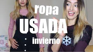 Download HAUL ROPA USADA PARA INVIERNO Video