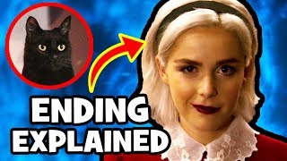 Download Chilling Adventures of Sabrina ENDING EXPLAINED + Season 2 Theory Video
