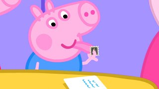 Download Peppa Pig Full Episodes | Stamps | Cartoons for Children Video