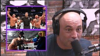 Download Joe Rogan - Nate Diaz Wants $20 Mil for Conor Trilogy, McGregor vs. Paulie Malignaggi Video