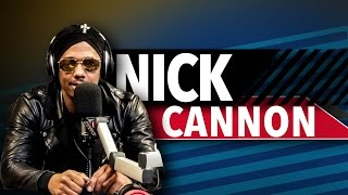 Download Nick Cannon Talks Kanye, New Comedy, New Baby On The Way Video