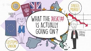 Download Brexit explained: what happens when the UK leaves the EU? Video