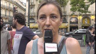 Download « Pour nos droits et nos libertés, contre l'état d'urgence permanent ! » Video