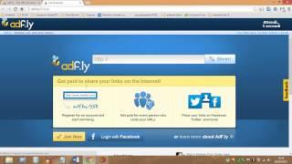 Download Come Guadagnare con Adf.ly Video