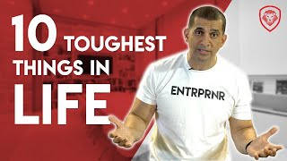 Download 10 Toughest Things to Do in Life Video