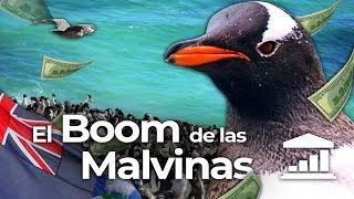 Download ¿Cómo MALVINAS ADELANTÓ a la ARGENTINA?- VisualPolitik Video