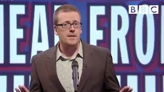 Download Bad things to hear from a tour guide | Mock The Week - BBC Video