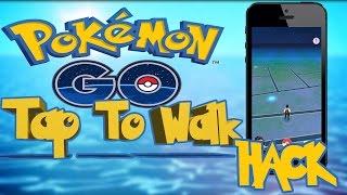 Download Pokemon Go HACK | TAP TO WALK!! Video