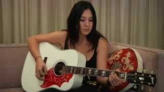 Download Michelle Branch Tuesday Morning Live Acoustic Video