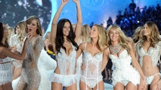 Download Top 10 Victoria's Secret Angels Video