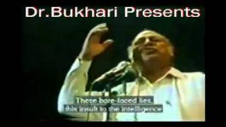 Download MAIN NAHI MANTA by HABIB JALIB Video