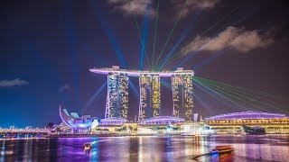 Download Three Days In Singapore- (4K Timelapse) Video