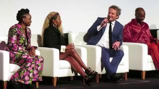 Download Mudbound Premiere - TIFF 2017 - Garrett Hedlund, Mary J Blige Video
