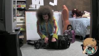 Download Think Tank Photo - Retrospective 30 Camera Bag REVIEW Video