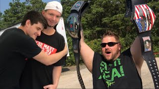Download How we make GTS: Will James Ellsworth take Grims Table Spot? Video