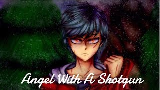 Download Aaron - Angel With A Shotgun (Music Video) Video