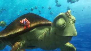 Download Finding Dory - Trailer Video
