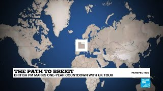 Download Brexit: ″A narrow victory based on false promises, lies and possibly even manipulation″ Video