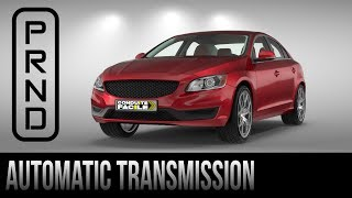 Download Driving an Automatic Transmission Vehicle Video