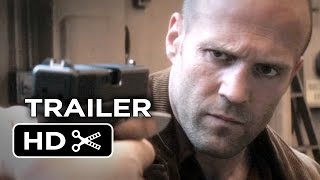 Download Wild Card Official Trailer #1 (2015) - Jason Statham, Sofia Vergara Movie HD Video