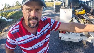 Download Crazy Angry People vs. Bikers | Crazy Lady RAGE | [Ep. #117] Video
