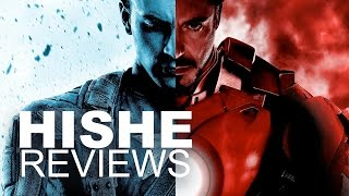 Download Civil War - HISHE Review (SPOILERS) Video