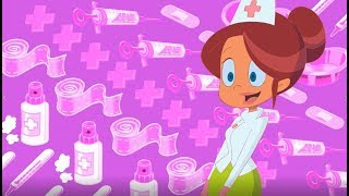 Download Zig & Sharko - Nurse Marina (S01E14) Full Episode in HD Video