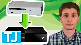 Download Upgrade Your Xbox 360 to Xbox One for Free Video