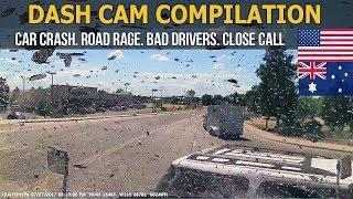 Download Dash Cam Compilation (USA & Australia) Car Crashes in America 2017 # 14 Video