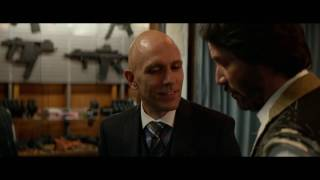 Download JOHN WICK 2 - Extrait ″Suited″ VF Video