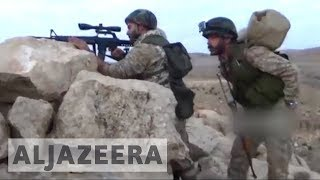 Download Lebanon: Hezbollah says it is close to driving out Jabhat Fatah al-Sham from Arsal Video