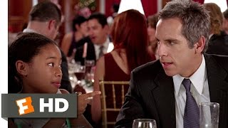 Download The Heartbreak Kid (1/9) Movie CLIP - The Kids' Table (2007) HD Video