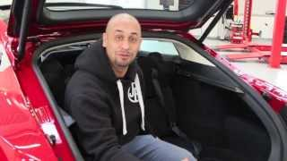 Download JP Performance - TESLA Model S (PART 1) Video