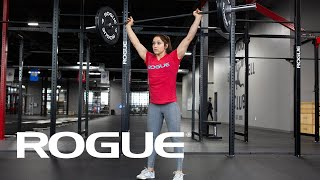 Download 2019 Rogue Invitational Online Qualifier - Workout 3 Video
