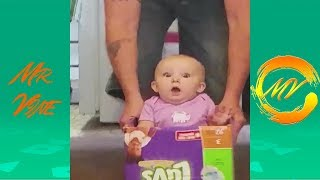 Download *HARDEST* Try Not To Laugh Challenge Funny Kids Vines Compilation 2017 | Funniest Kids Videos #3 Video