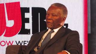 Download Thabo Mbeki describes how the ANC lied to him and Julius Malema Video