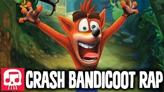 Download CRASH BANDICOOT RAP by JT Machinima - ″The Ooda-Booga Boogie″ Video