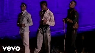 Download New Edition - Can You Stand The Rain Video