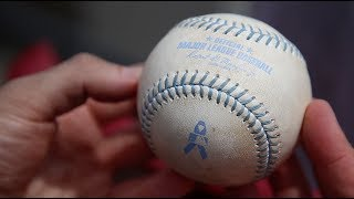 Download Snagging a Father's Day ball at Great American Ball Park Video